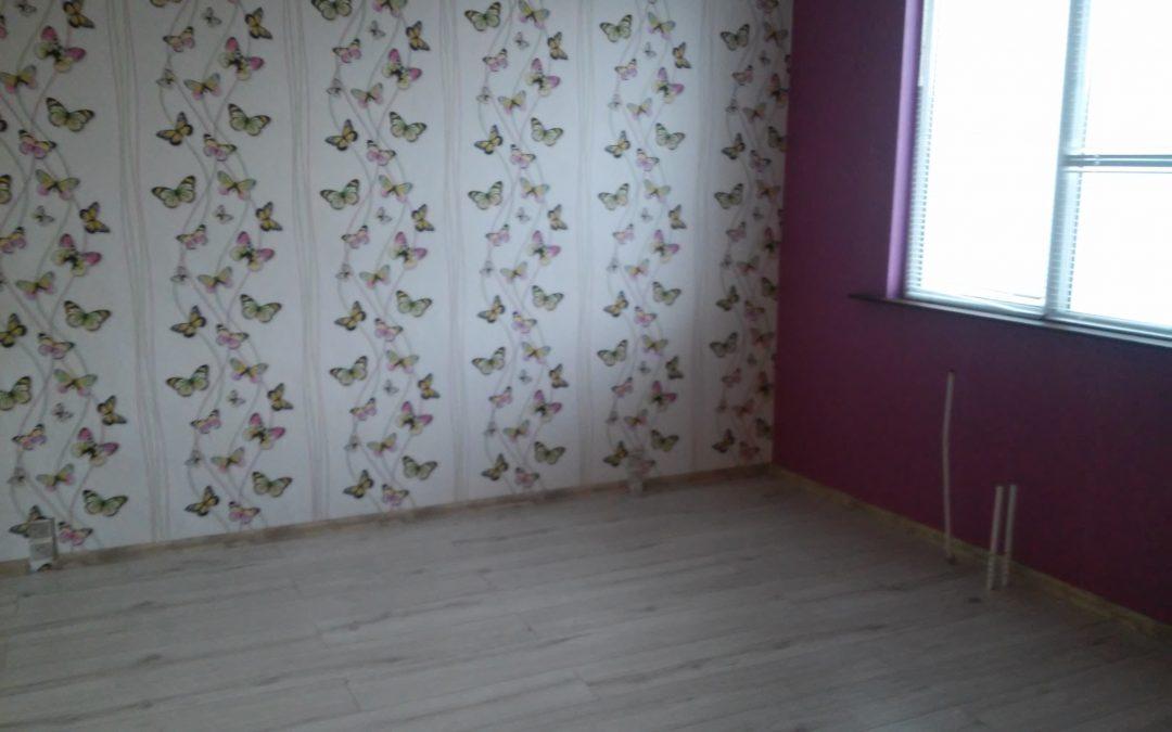 Двустаен апартамент на Игликите гр.Добрич.