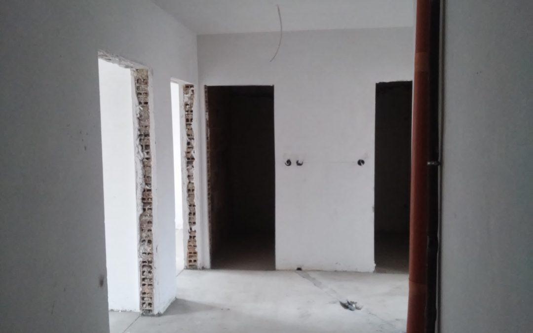 Aпартамент ново строителство център гр.Добрич.