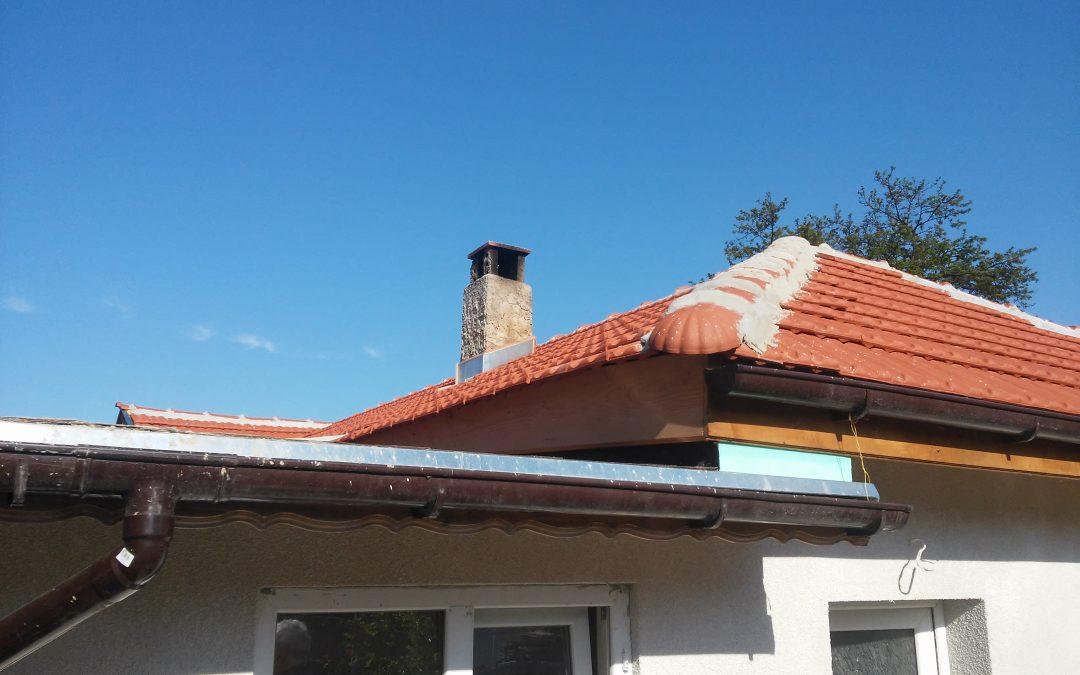 Oбновена къща в гр.Добрич.