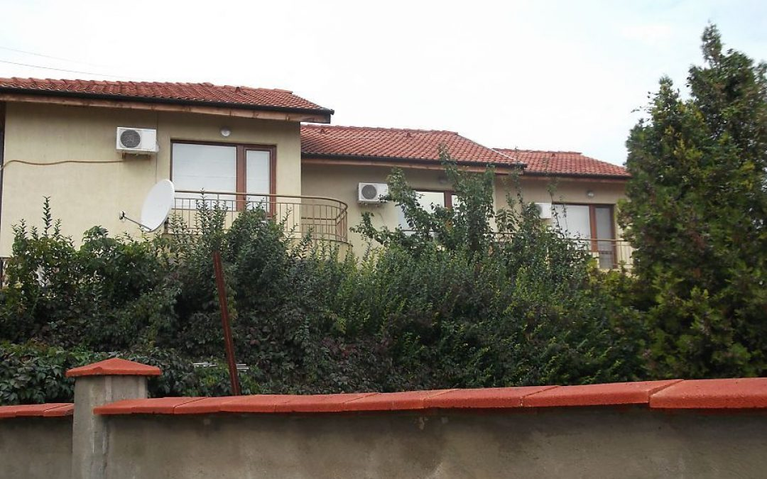 Къща в близост до к.к.Албена.