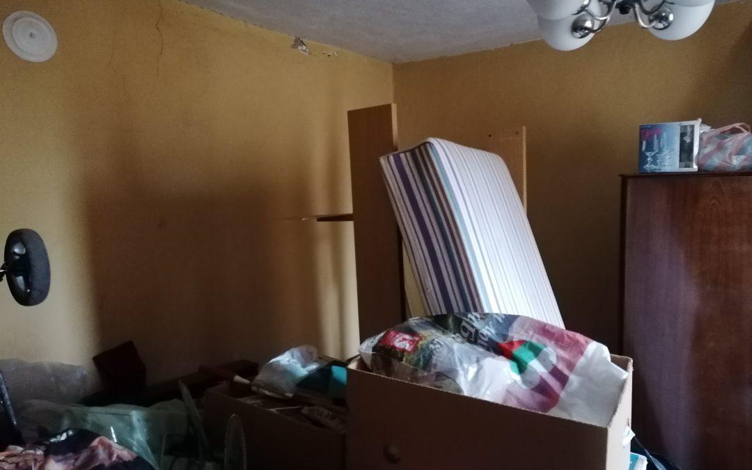"""Етаж от къща в района на """"Старт""""гр.Добрич. 52990.лв."""