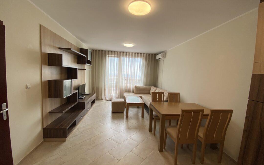 Отличен апартамент в кв.Виница гр.Варна!